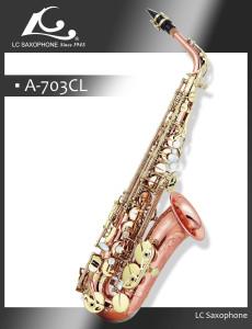 CL-A-703CL LC SAX Professional copper alto saxophone